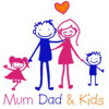 Mdk - Mum Dad & Kids